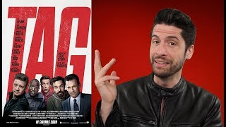 Tag - Movie Review