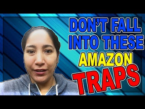 Are You Making These Same Mistakes? - What I Recommend Amazon Sellers NOT DO