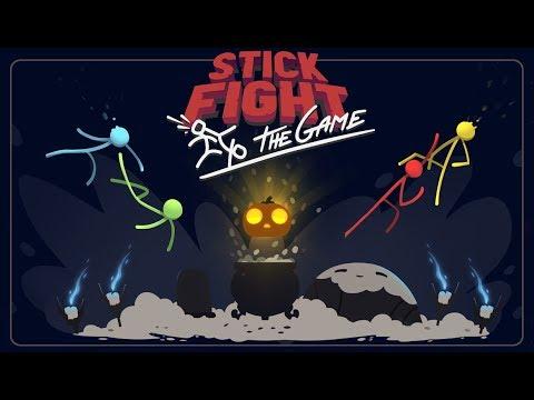 Stick fight