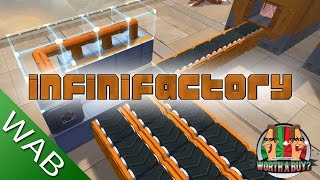 InfiniFactory Review  - Worth a buy?