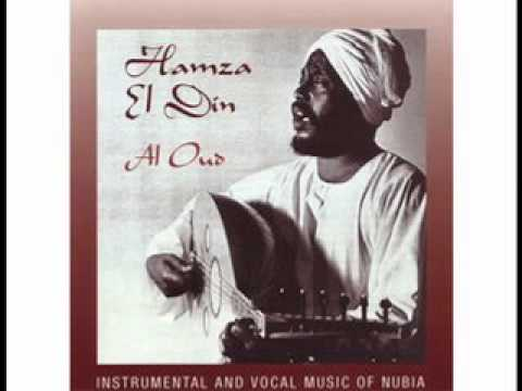 Hamza El Din - Shortunga (The Spirits)
