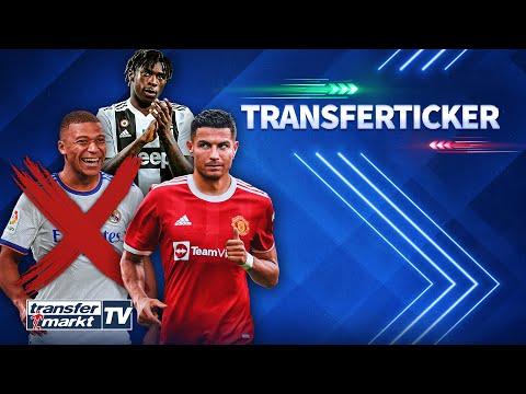 Download Ronaldo-Rückkehr perfekt / Juve holt Kean / Real Madrid: Mbappé-Transfer geplatzt? | TRANSFERMARKT