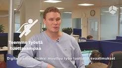 Nepton Oy - CEO Jukka Kivistö