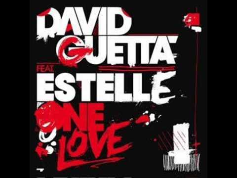 David Guetta - Estelle & A-Divizion - MC Flipside - One Love ( Dj Lx Remix )