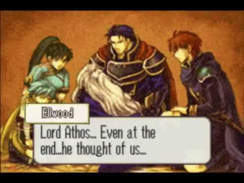 Image result for fire emblem gba hector