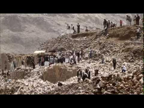 Russia urges UN-mandated pause in Yemen air strikes