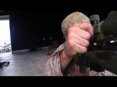 How to Shoot Like a Marine