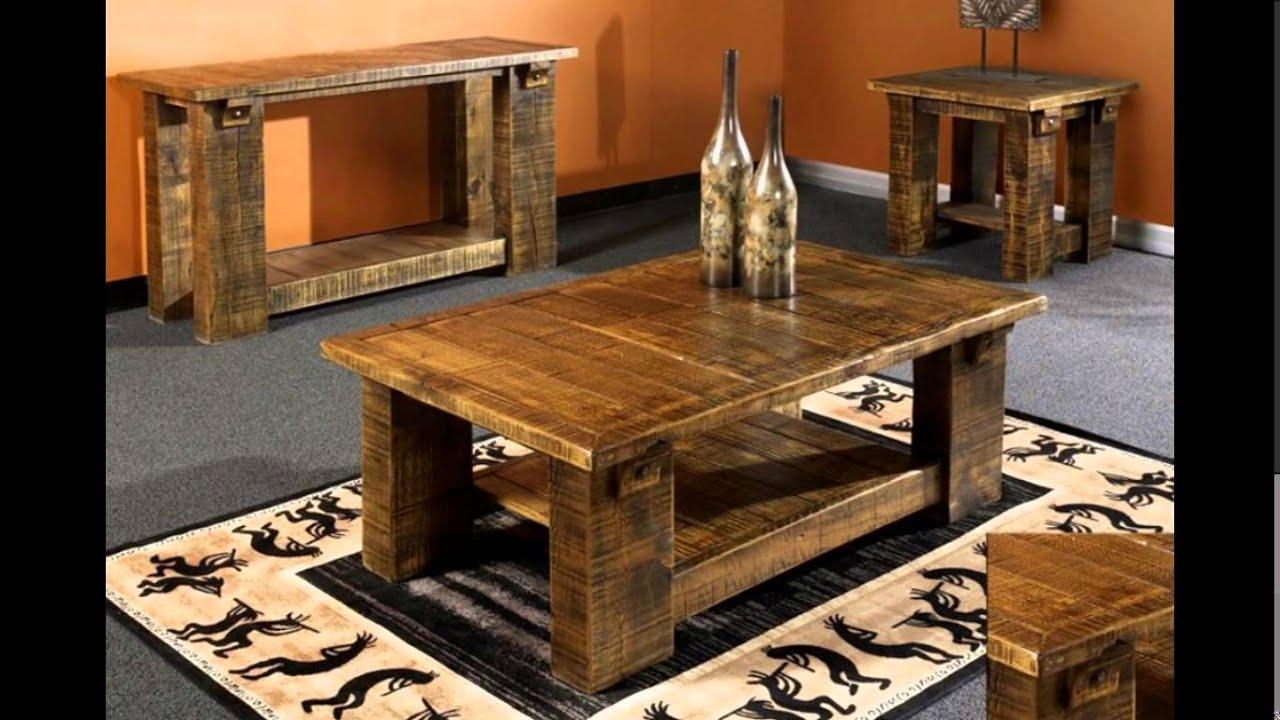 Reclaimed Wood Furniture | Reclaimed Wood Bedroom ...