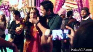 Sidharth Malhotra and Shraddha Kapoor VM on Jeena Jeena