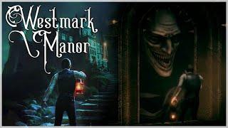 Westmark Manor Game Trailer 2020