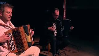 Marc Berthoumieux et Ludovic Beier [DUO LIVE] – Vent du Sud