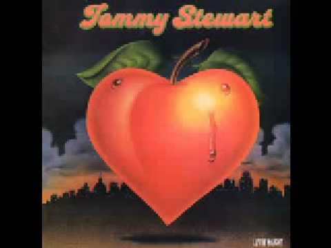 Tommy Stewart - Bump And Hustle Music (1976)