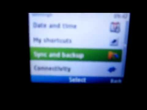 NOKIA C3: Fix Your Youtube and Internet Download Settings :)