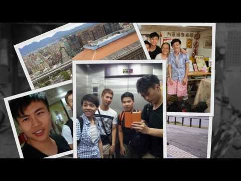 2013台灣單車環島紀錄 31日 PART1