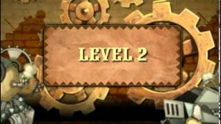 Crazy Inventor Mahjong gameplay video
