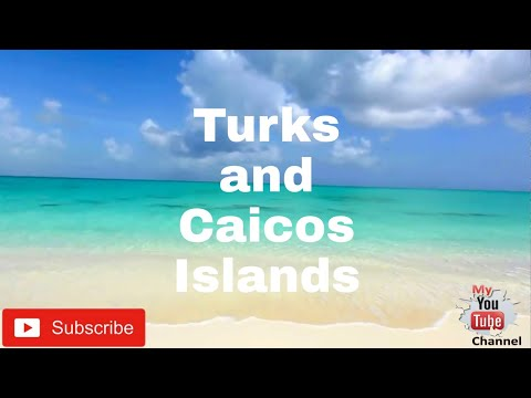 Providenciales Turks and Caicos Islands The Best beach in the world! Turquoise water and White Sand