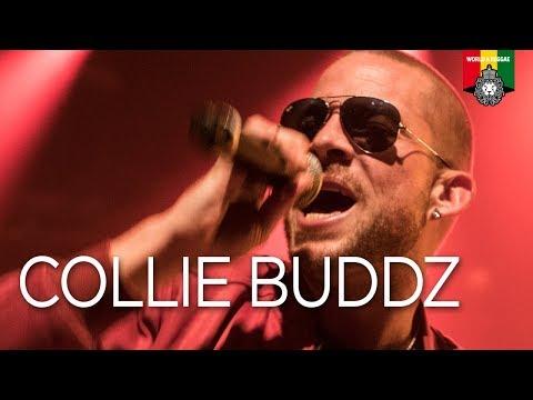 Collie Buddz Live In Amsterdam  2017