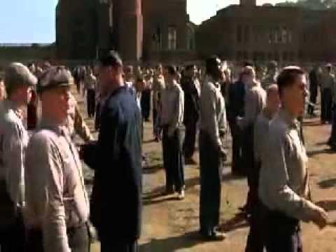 The Shawshank Redemption (Opera Scene)