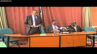 Public, Mps Fault Proposed Anti Terror Bill