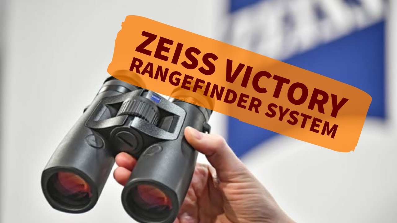 Jagd & hund 2018 zeiss victory rangefinder system: was kann die