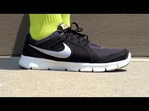 nike-flex-experience-run-2-review/-on-foot