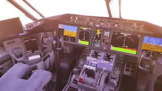 Il nuovo 787 Neos a Malpensa