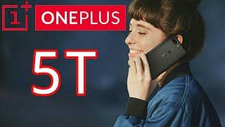 OnePlus 5t - unboxing ( în română / romana)