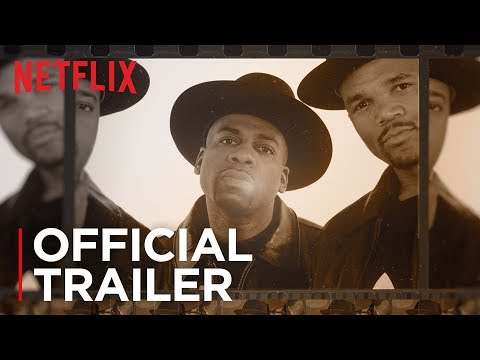 DJ Jimi O - Who Killed Jam Master Jay Out Now on Netflix