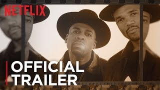 ReMastered: Who Killed Jam Master Jay?: Track 3 | Official Trailer [HD] | Netflix