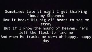 Dean Brody |Black sheep(lyrics) |Country song