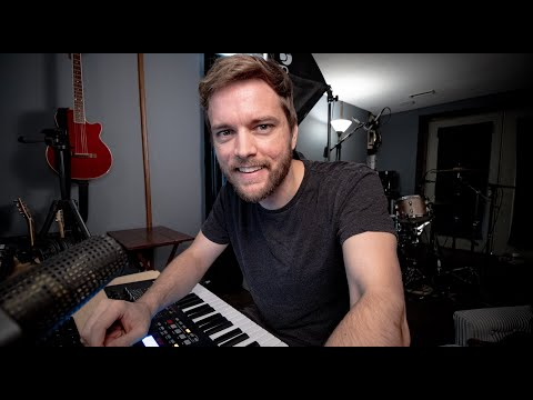 Building A Template FOR SUCCESS In Your HOME STUDIO
