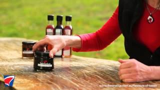 """Spirit Of Tasmania - Flavours Of Tassie Showcase """"tassie Taste Buds"""" With Anne Dechaineux"""