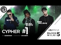 Download ReTo, The Blu Mantic, Emes Milligan - Popkiller Młode Wilki 5 - Cypher #1 (prod. SecretRank) MP3 song and Music Video