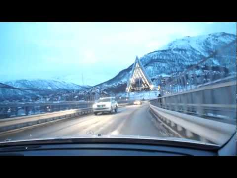 Tromso Norway -- Enter Arctic Paradise.