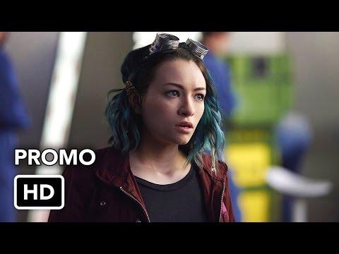 Dark Matter 1x10 Promo