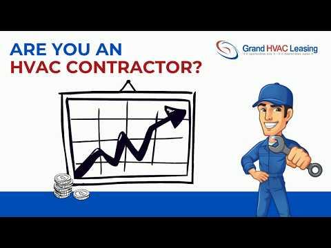 Grand HVAC Leasing Dealer Program