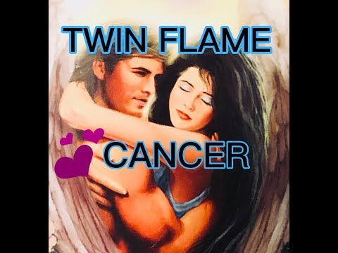 TWIN FLAME: CANCER - WALKING AWAY FROM THE PAST! 🌈☀️🥰 FEBRUARY