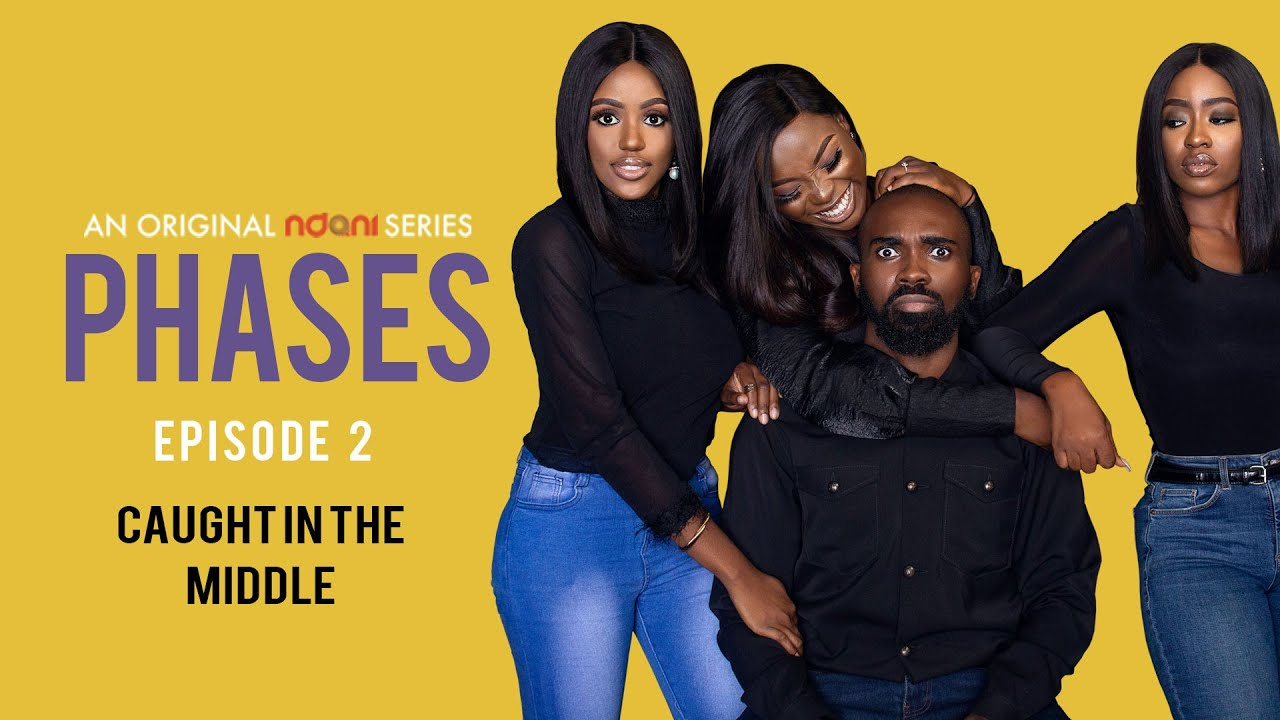 Download Phases E2: Caught In The Middle