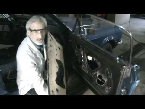 Mustang Quick Tip Door Panels Operationmustang Com Youtube