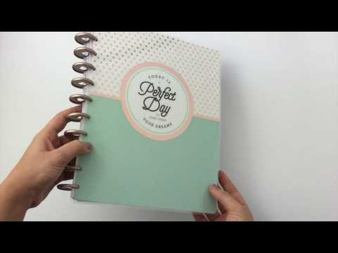 2017 BIG Happy Planner™ - Delightful