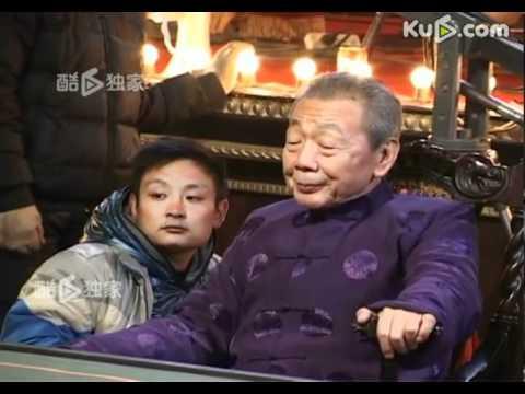 """[Ku6 Entertainment]Wu ma wanted to direct a affectional film"