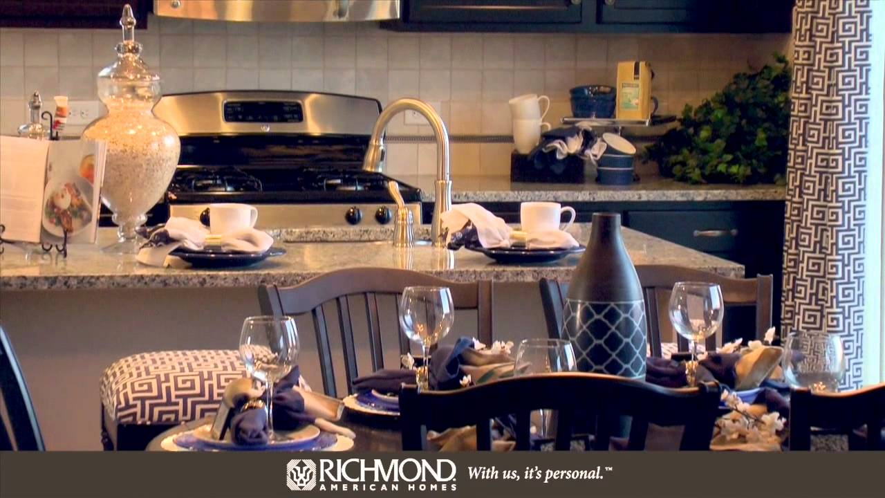 new homes in colorado the frost floor plan by richmond american