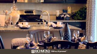 New Homes In Colorado: The Frost Floor Plan By Richmond American Homes