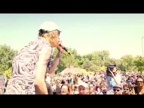 Free Download Plague Vendor - Nothing's Wrong (live At Rock The Garden 2016) Mp3 dan Mp4