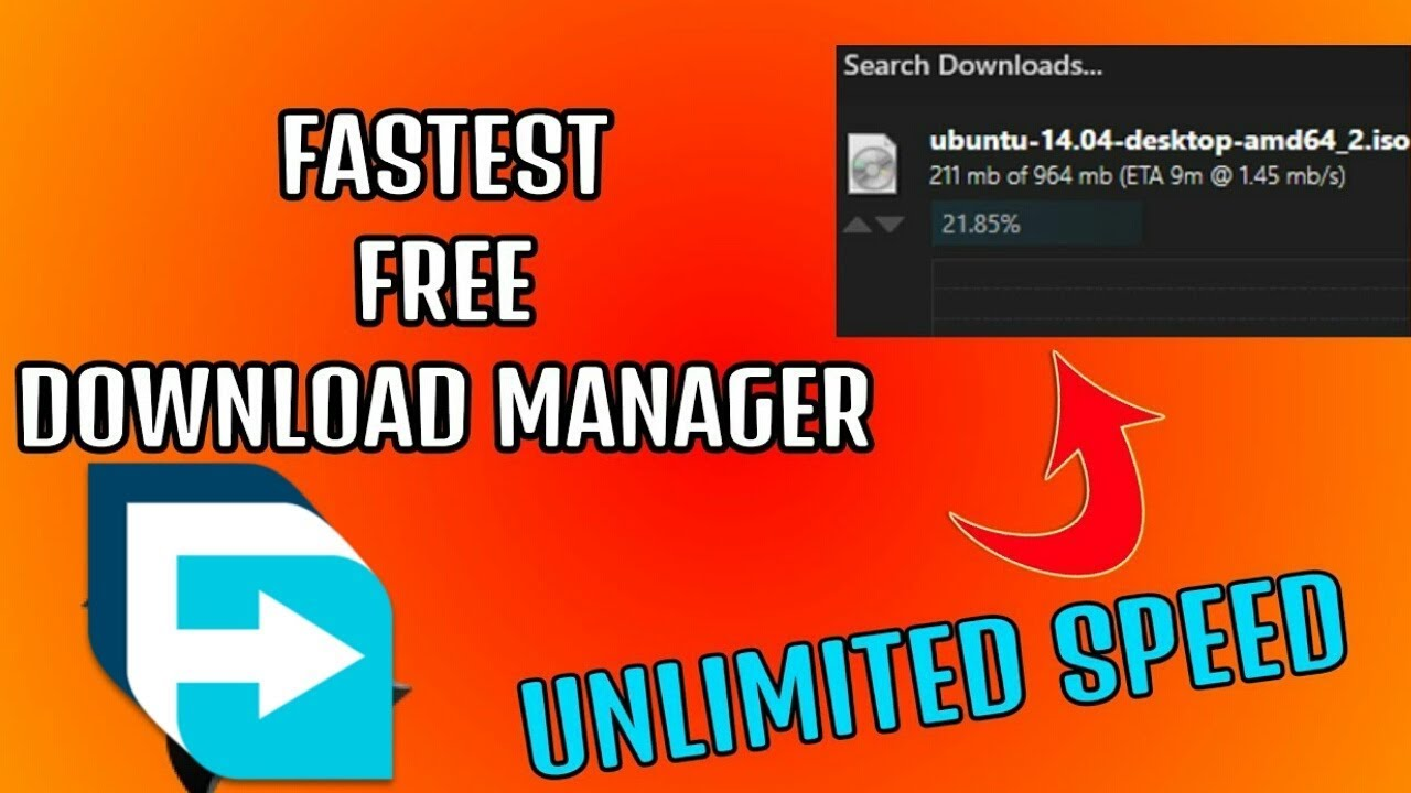 Best Free Download Manager for Windows or Mac(alternative for Internet  Download Manager)