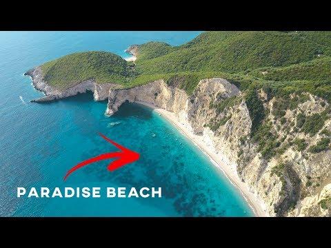 BEST GREEK ISLAND LOCATIONS!