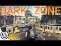 The Division 2: DARK ZONES PVP 4K Gameplay - THREE DARK ZONES! + TONS OF NEW INFO