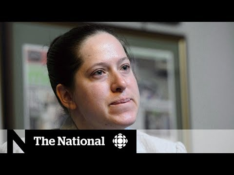 CBC News: The National: NDP MP Christine Moore cleared of allegations of sexual misconduct