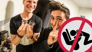 Klowasser Trinken ?! | Challenge Time | CrispyRob