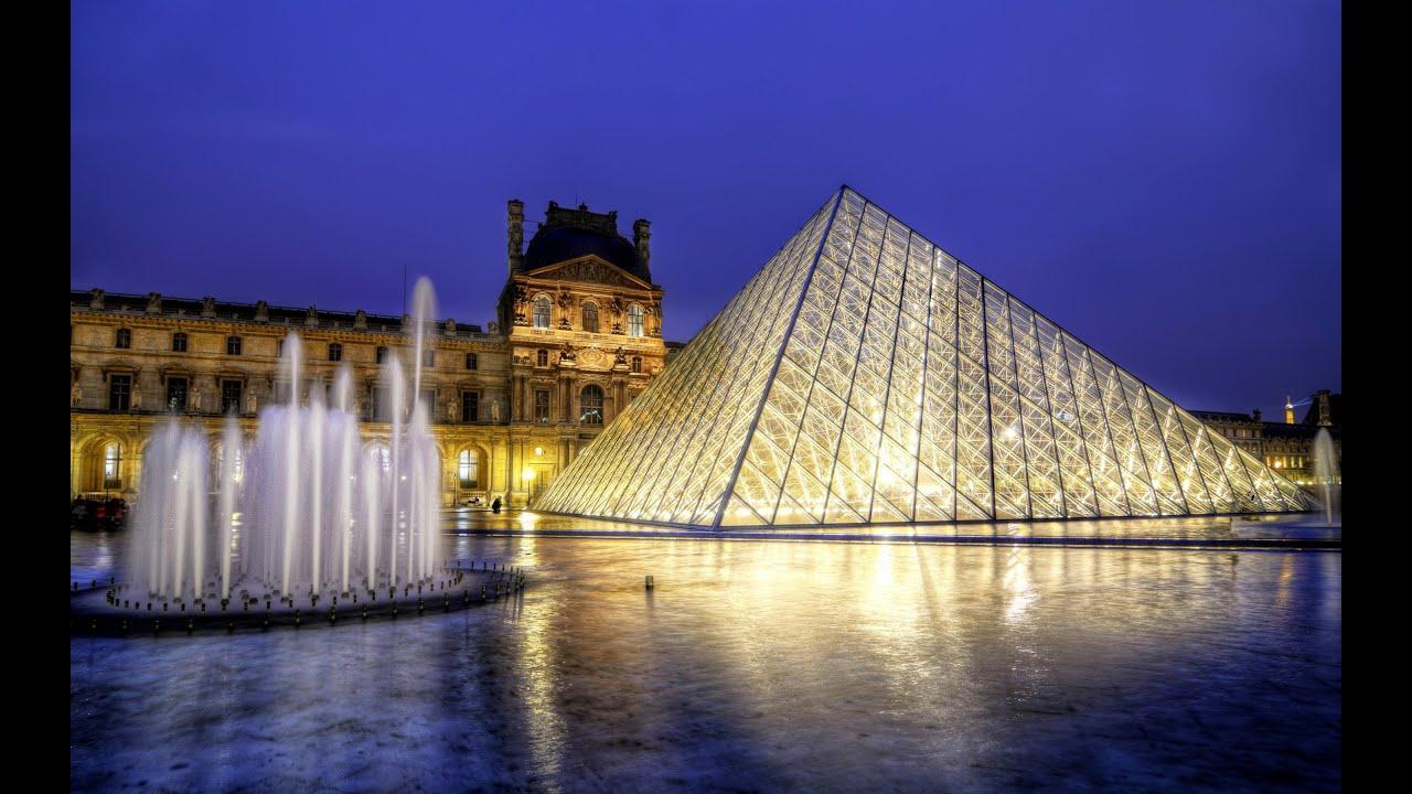Famous Art Museums